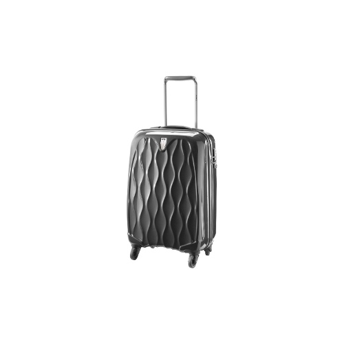 Antler Spinner Liquis Carry-on Suitcase - Grey