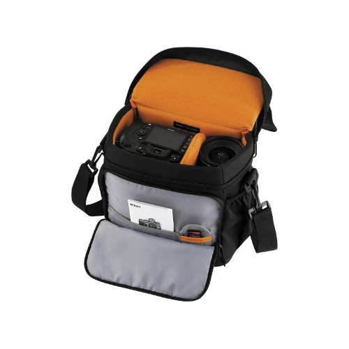 Lowepro Adventura 160 Black DSLR Camera Bag