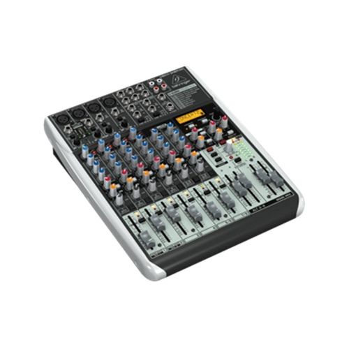 Behringer QX1204USB MIXER 12 Channel With USB EFX