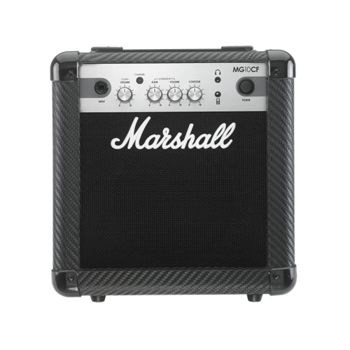 Marshall MG10CF 10W Electric Guitar Combo Amp