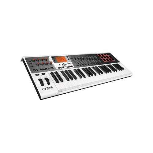 M-Audio Axiom AIR 49 Premium Keyboard & Pad Controller