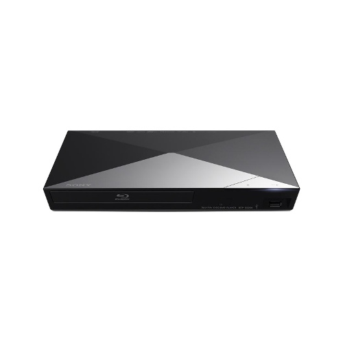 Sony BDPS5200 3D Blu-Ray Player with Wi-Fi