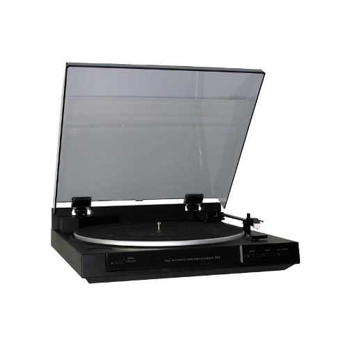 Welling F700 Stereo Turntable