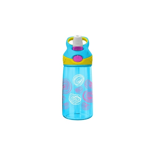 Contigo Striker 'Autospout' Kids Bottle 420ml - Aqua
