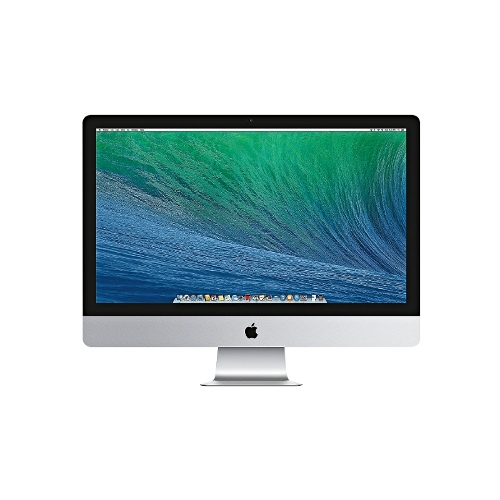 "Apple 21.5"" iMac - 1.4GHz Dual Core Intel Core i5"