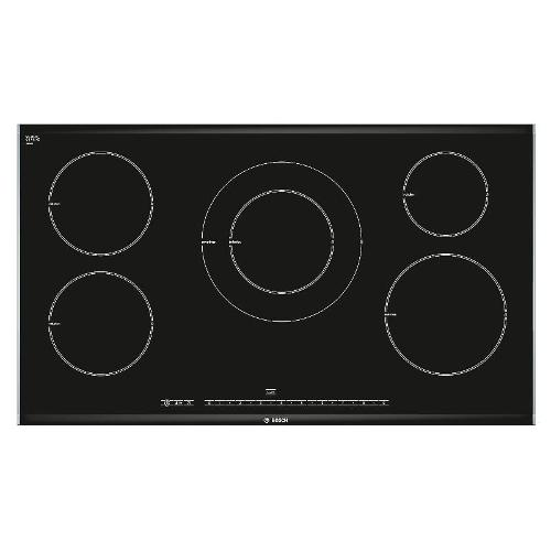 Bosch 90cm Induction 5 Zone Cooktop