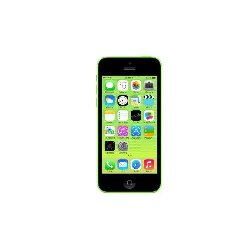 Apple iPhone 5c 8GB - Green