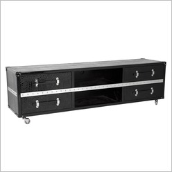 CAFE Lighting - Sutton Entertainment Unit - TV Units