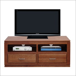 By Designs - Medford 120cm Low Line TV Stand - TV Units