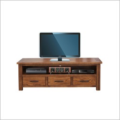 By Designs - Kirkland 21 Lowline TV Stand - TV Units