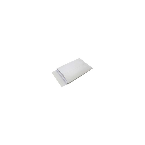 C4 Expanding Envelope Strip Seal White Plain Face 100 Pack