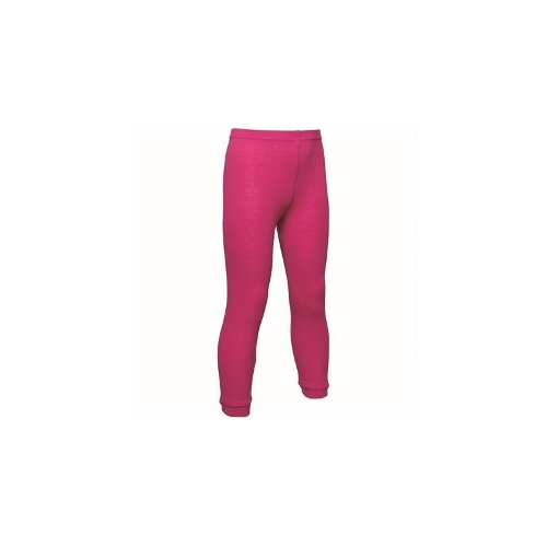 Wild Country Polypro Thermal Bottoms - Kids, Dk Pink, S