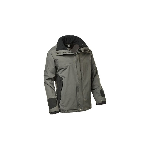Wild Country Finetex Jacket - Mens, Iron, 2XL