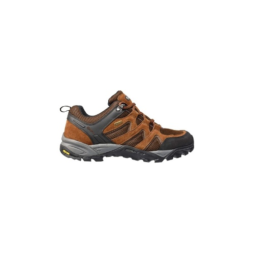 Outdoor Expedition Taggerty Hiking Shoe - Mens, Brown, 12