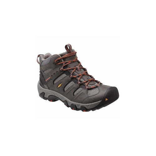Keen Koven Hiking Boot - Mens, Magnet/Clay, 10