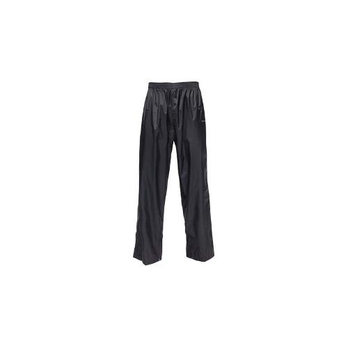 Wild Country Shower Shell Pants - Unisex, Black, S
