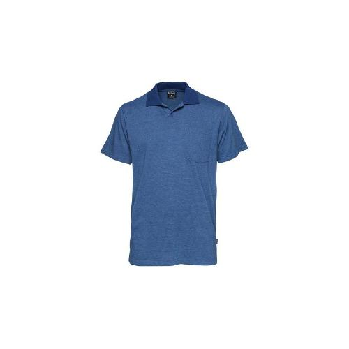 Wild Country Cabin Polo - Mens, Twilight, 2XL