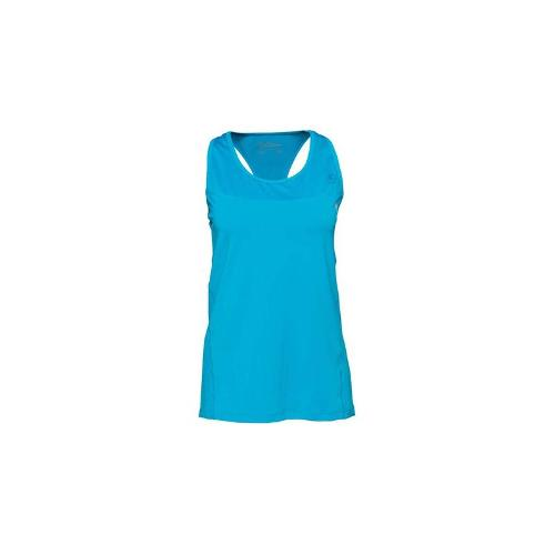 Outdoor Expedition Trail Tech Tank - Womens, Aquamarine, 8