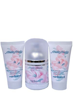 100ml EDT - 50ml PERFUMED BODY LOTION X 2