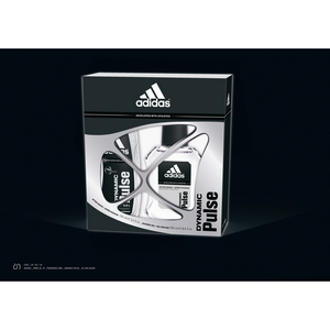 Addidas Dynamic Pulse Gift Pack