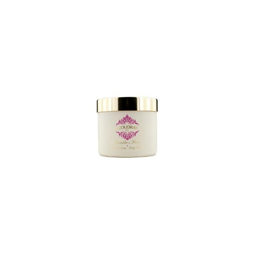 E Coudray Jacinth & Rose Perfumed Body Cream (New Packaging) 250ml