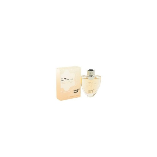 Individuelle Soul & Senses for Women by Mont Blanc EDT Spray 1.6 oz