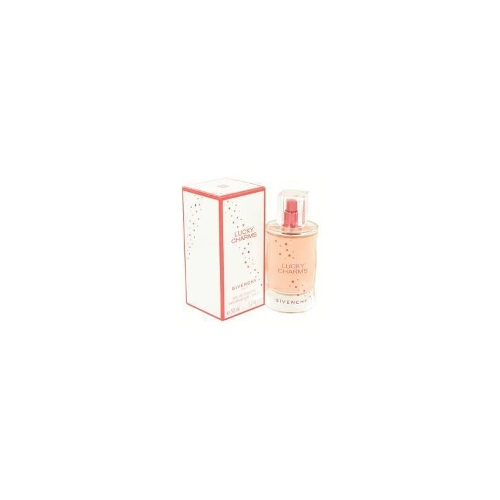 Lucky Charms for Women by Givenchy EDT Spray 1.7 oz