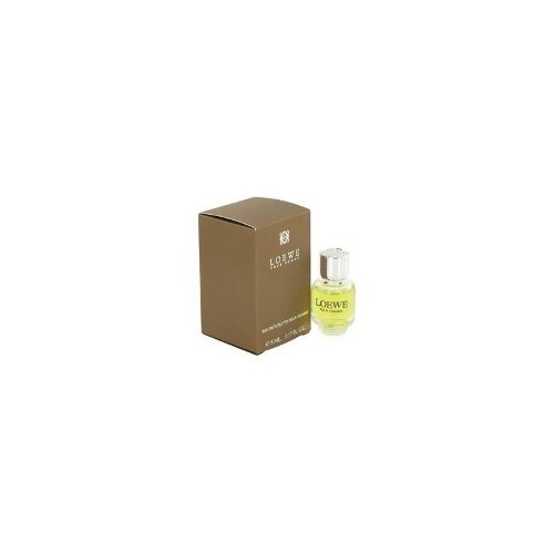 Loewe Pour Homme for Men by Loewe Mini EDT .17 oz