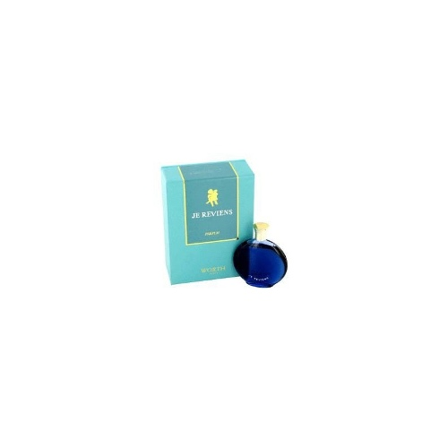 Je Reviens for Women by Worth Pure Perfume 1/2 oz