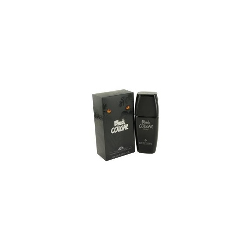 Black Cougar for Men by Paris Perfumes EDT Spray 3.4 oz