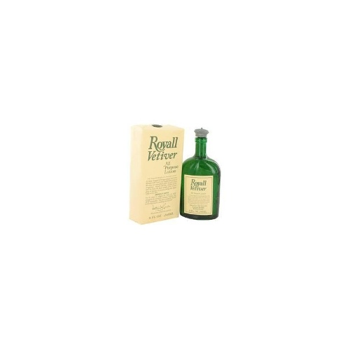 Royall Vetiver for Men by Royall Fragrances All Purpose Lotion 8 oz