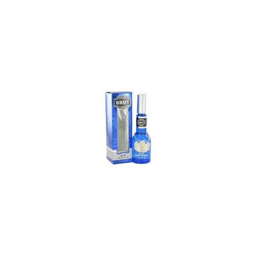 Brut Blue for Men by Faberge Cologne Spray 3 oz