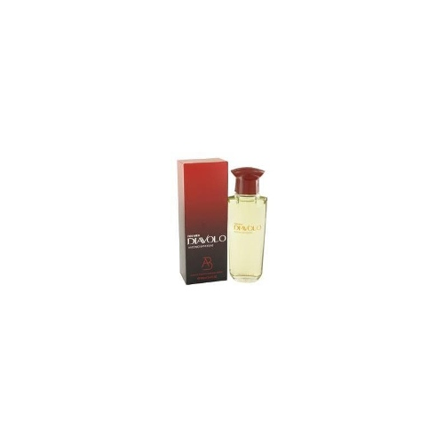 Diavolo for Men by Antonio Banderas EDT Spray 3.4 oz