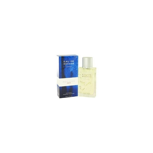 Eau De Rochas for Men by Rochas EDT Spray 3.4 oz