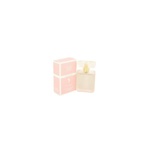 Pure White Linen Pink Coral for Women by Estee Lauder Eau De Parfum Spray 1 oz