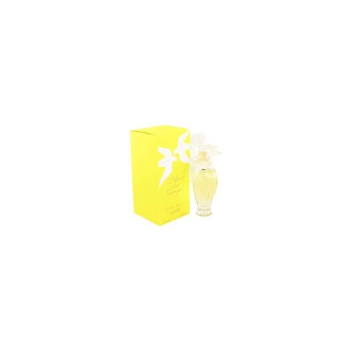 L'air Du Temps for Women by Nina Ricci Eau De Parfum Spray W/Bird Cap 1.7 oz