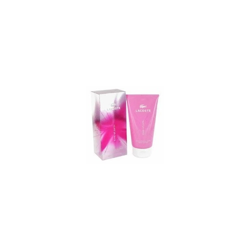 Love Of Pink for Women by Lacoste Body Lotion 5 oz