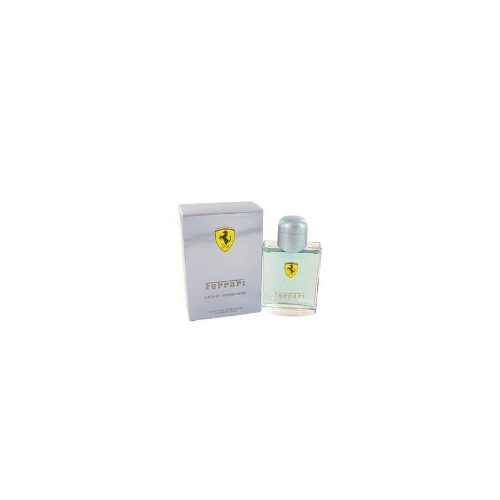 Ferrari Light Essence for Men by Ferrari EDT Spray 4.2 oz