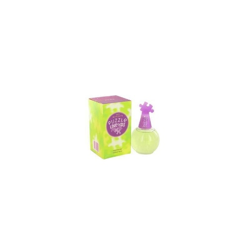 Puzzle Friends for Women by Coty EDT Spray 3.4 oz