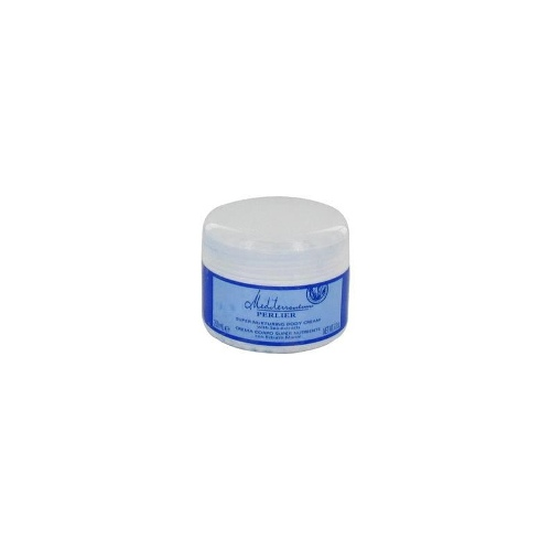 Perlier for Women by Perlier Super Nurturing Body Cream with Sea-Extracts 7 oz