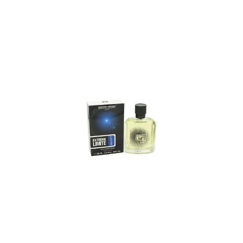 Extreme Limite Sport for Men by Jeanne Arthes EDT Spray 3.3 oz