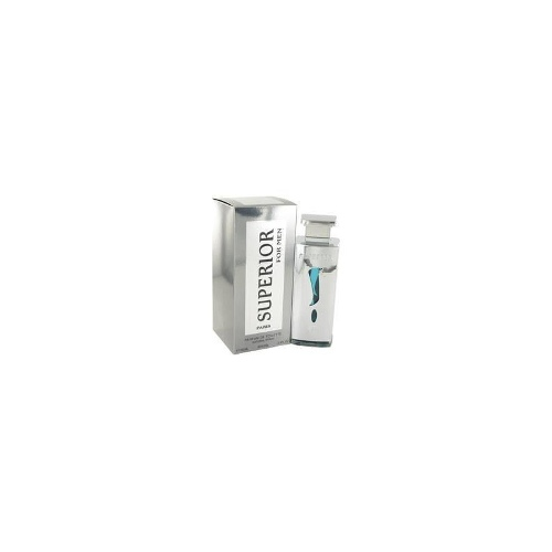 Superior for Men by Idexys Parfums EDT Spray 3.3 oz