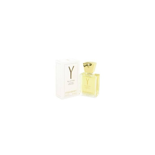 Y for Women by Yves Saint Laurent EDT Spray 3.4 oz