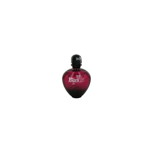 Black Xs for Women by Paco Rabanne EDT Spray (Tester) 2.7 oz