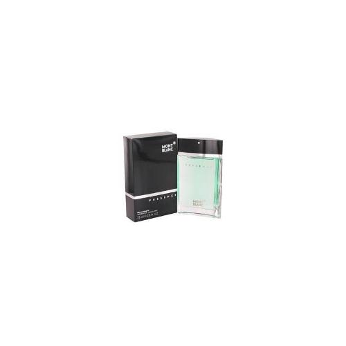 Presence for Men by Mont Blanc EDT Spray 2.5 oz