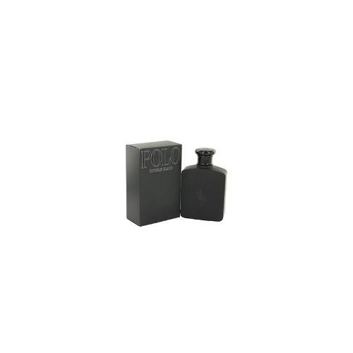 Polo Double Black for Men by Ralph Lauren After Shave 4.2 oz