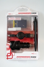 Powerwave 3DS Accessory Pack
