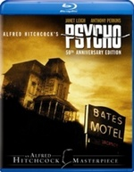 Psycho (1960) (50th Anniversary Collector's Edition)
