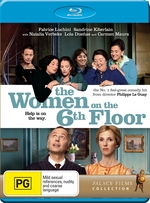 The Women on the 6th Floor