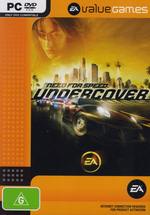 Need for Speed Undercover (Value Game)